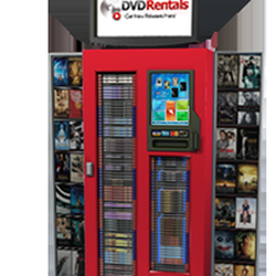 MovieBox Kiosk - Videos & Video Game Rental - 42-15 30th Ave