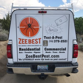 Zeebest Pest Control Updated Covid 19 Hours Services 10 Reviews Pest Control 483 Alamosa Dr Sparks Nv Phone Number Yelp