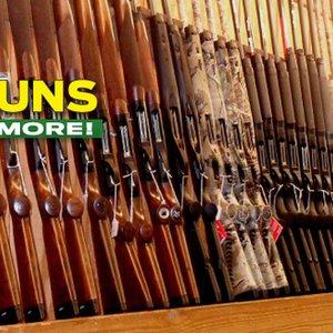 classic firearms macon ga