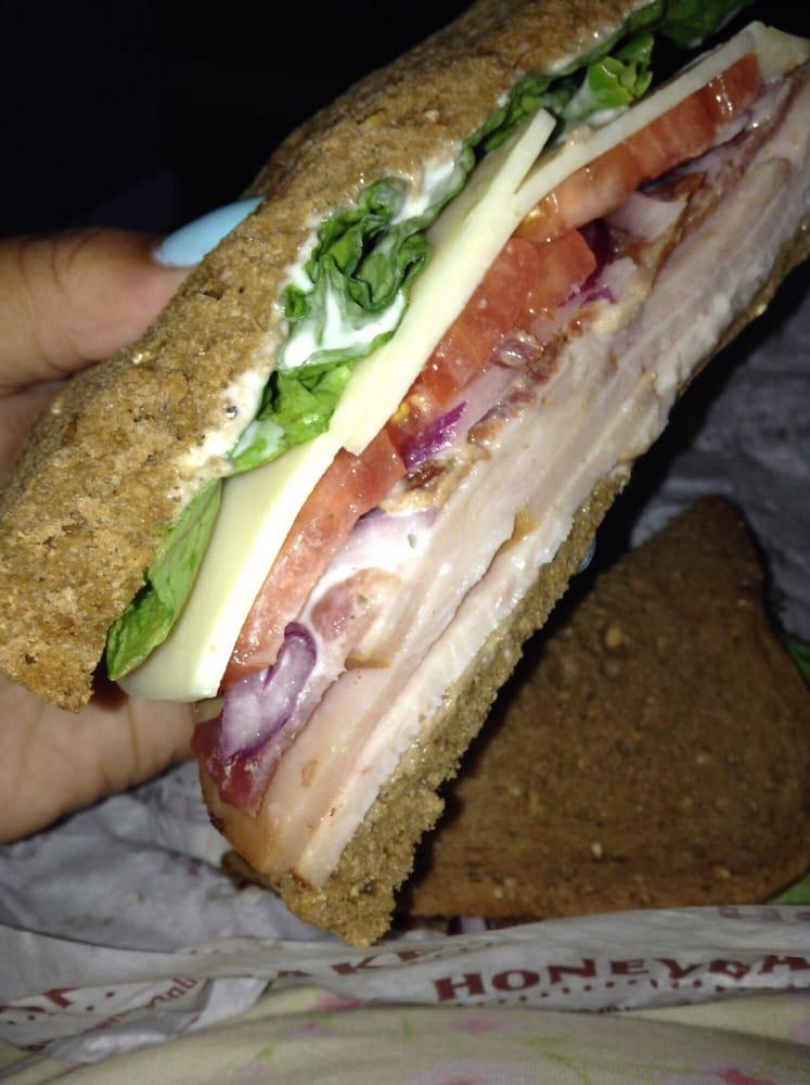 Honey Baked Ham Company - Order Food