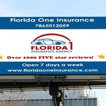 Florida One Insurance Agency 11 Reviews Auto Insurance 8275
