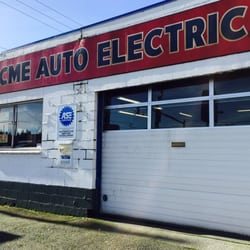 Acme Auto Electric Repair 26 Reviews 9015 Aurora Ave N Greenwood Seattle Wa Phone Number Yelp