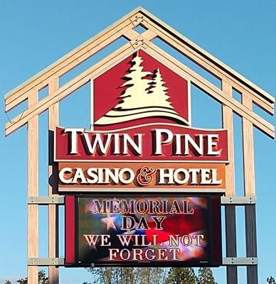 Twin pine casino webcam isle casino pompano careers