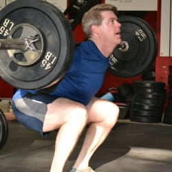 CrossFit Inferno