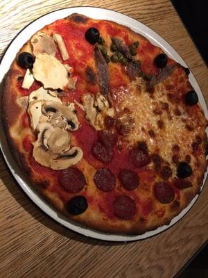 Pizza Express 12 Photos Italian 43 Charing Cross Road
