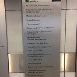 kvr münchen online termin