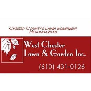 West Chester Lawn Garden Appliances Repair 1301 Park Ave