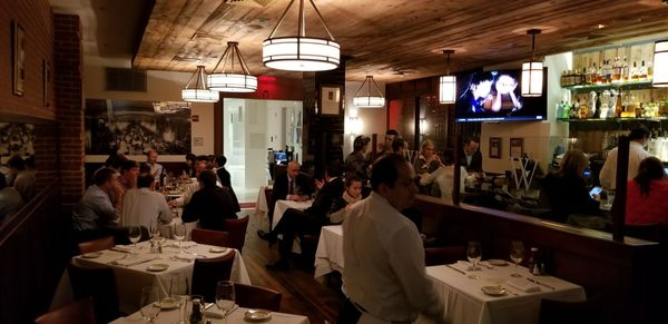 wolfgang steakhouse new york