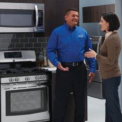 Appliances Amp Repair In Newport News Yelp