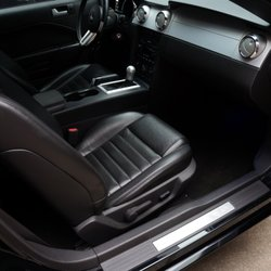 Auto Detailing in Chagrin Falls - Yelp