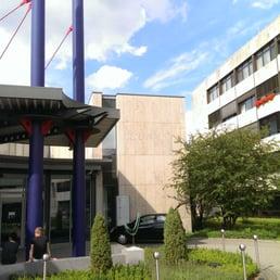 herz und diabeteszentrum nrw 32545 bad oeynhausen