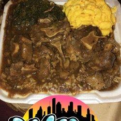 Just Oxtails Soul Food 88 Photos 112 Reviews Soul Food 4207