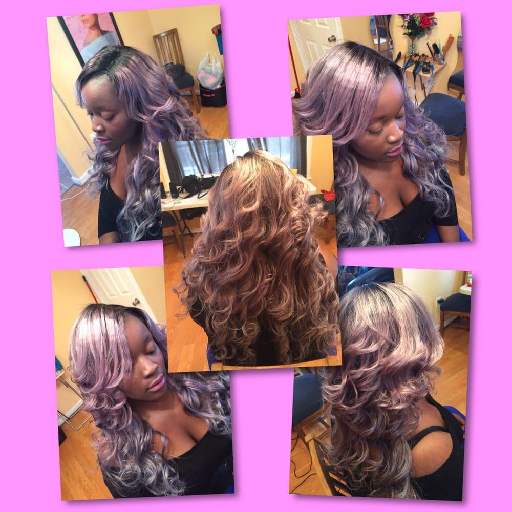 Extraordinary Hair Salon 10 Photos Hair Salons 640 N 55th St Philadelphia Pa Phone Number Closed Yelp