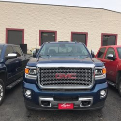 Laura Gmc Collinsville Illinois >> Laura Buick Gmc 18 Photos 82 Reviews Tires 903 N