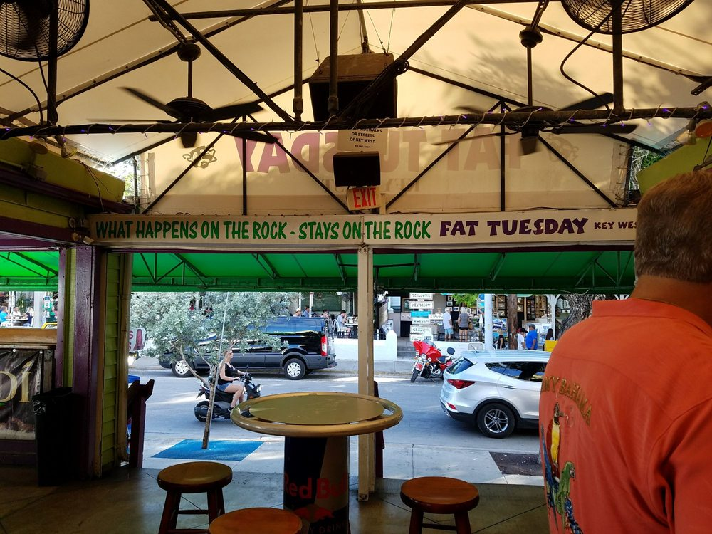 Fat Tuesday 180 Photos 207 Reviews Bars 305 Duval St Key West Fl Phone Number