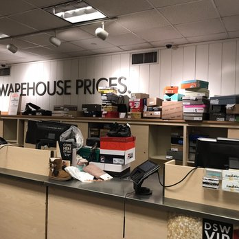 DSW Designer Shoe Warehouse - 45 Photos