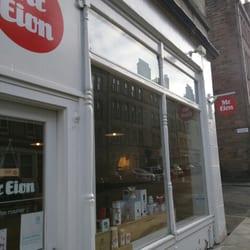The Best 10 Coffee Tea Shops Near Stockbridge Edinburgh