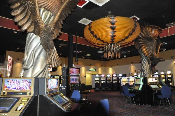 Hopland shokawah casino buffet piggs peak internet casino download