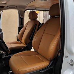 Ok Van Auto Upholstery 135 Photos 43 Reviews Auto