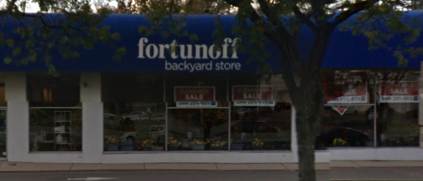 Fortunoff Backyard Store 141 S State Route 17 Paramus Nj Furniture Stores Mapquest
