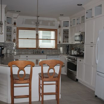 Classic Kitchens Contractors 3315 Rt 37 E Toms River Nj Phone Number Yelp