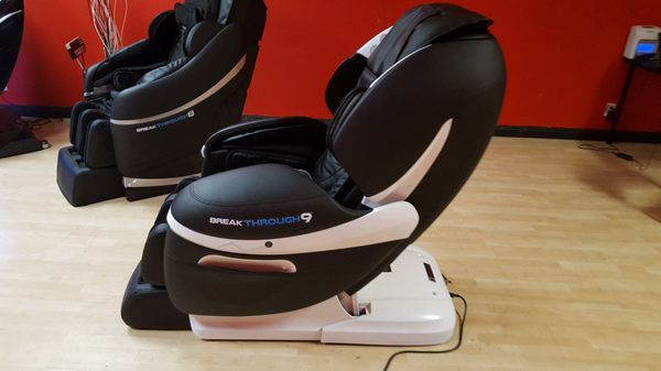 Medical Breakthrough Massage Chair 116 Photos 106 Reviews Shopping 28577 Industry Dr Valencia Ca Phone Number Yelp