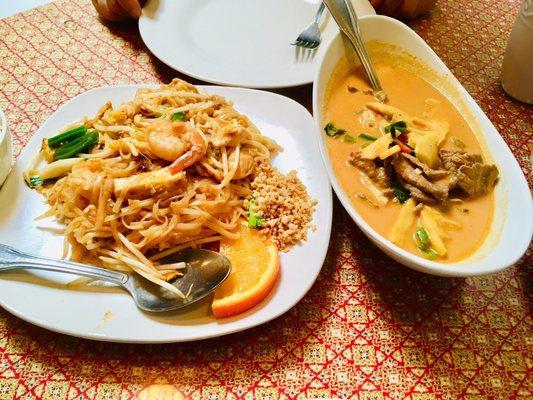 Real Thai Kitchen 201 Photos 458 Reviews Thai 1632 Seabright Ave Santa Cruz Ca Restaurant Reviews Phone Number