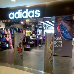 Adidas Shoe Shops 2 Handy Rd, Dhoby Ghaut, Singapore