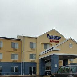 Fairfield Inn Chambersburg