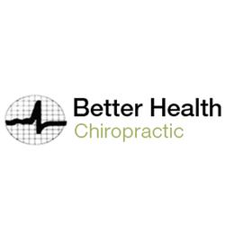 Better Health Chiropractic - Chiropractors - 1955 Laporte ...
