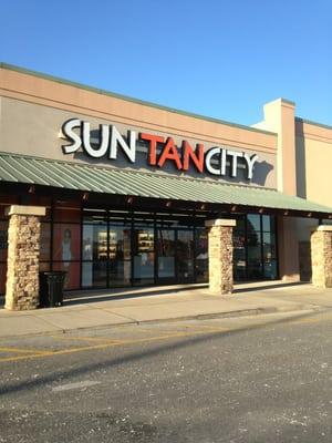 sun tan city cleveland tn