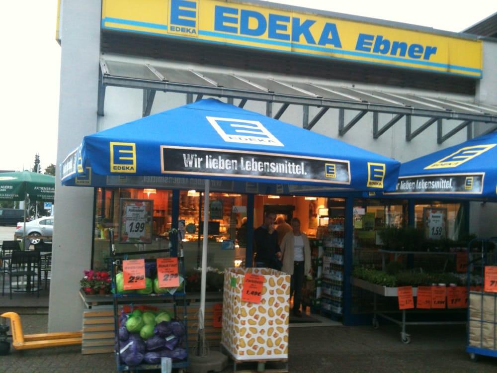 EDEKA Ebner - Grocery - Poststr. 10, Oberstdorf, Bayern ...
