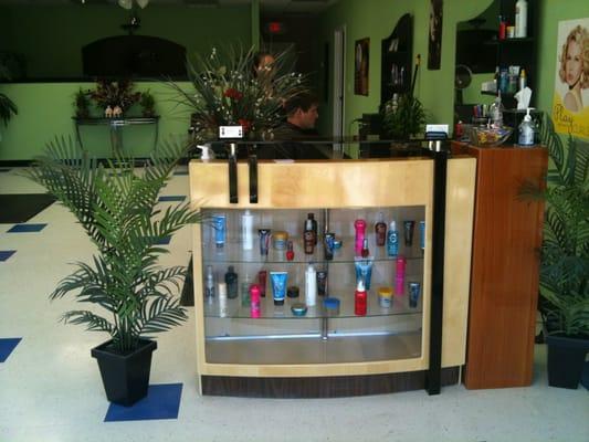Kwik Cuts Salon Hair Salons 790 Se 9th St Moore Ok Phone Number Yelp