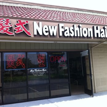New Fashion Hair Design 107 Reviews Hair Salons 7335 Bollinger Rd Cupertino Ca Phone Number Yelp