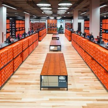 Nike Clearance Store - 79 Photos \u0026 108