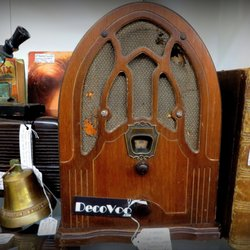 Used Vintage Amp Consignment In Ormond Beach Yelp
