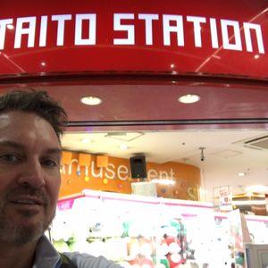 タイトー ステーション 渋谷