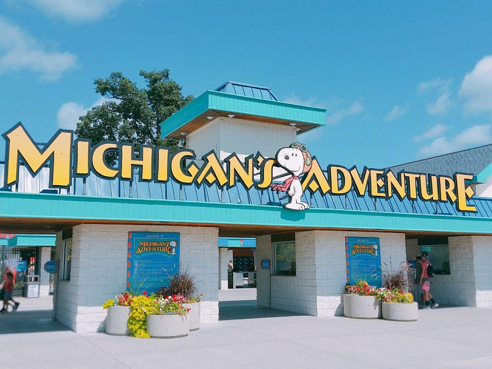 Michigan S Adventure 222 Photos 116 Reviews Amusement Parks 4750 Whitehall Rd Muskegon Mi Phone Number Yelp