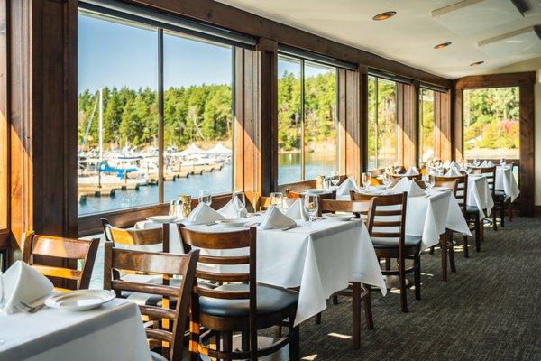 Mcmillin S Dining Room 82 Photos 100 Reviews American New 248 Reuben Memorial Dr Roche Harbor Wa Restaurant Reviews Phone Number Menu