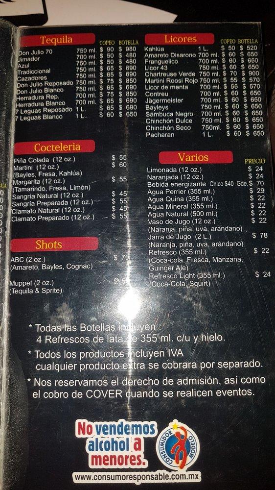 La Choperia Terraza Beer Bar 10 Norte O De Los