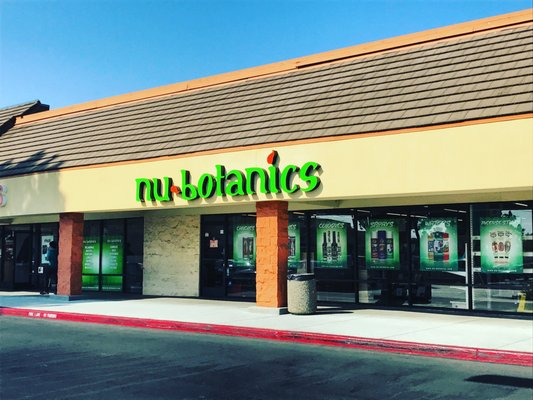 Nu-Botanics 1060 S White Rd #B San Jose, CA - MapQuest