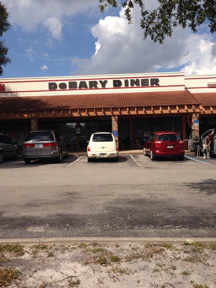 Photo of Debary Diner - Debary, FL, United States