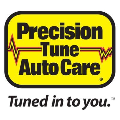 Precision Tune Auto Care Wesley Chapel