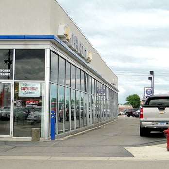 Gilleland Chevrolet Cadillac Car Dealers 3019 W Division St St Cloud Mn Phone Number