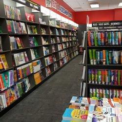 Popular Bookstore Paradigm