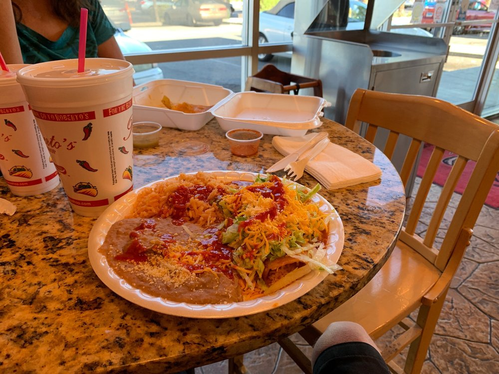 Roberto S Taco Shop Takeout Delivery 70 Photos 74 Reviews Mexican 6475 S Pecos Rd Southeast Las Vegas Nv Restaurant Reviews Phone Number Menu Yelp