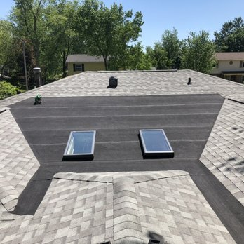 Roof Masters And Exteriors 115 Photos Roofing 7962 Oaklanden Rd Indianapolis In Phone Number Services Yelp