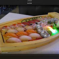 Asian restaurants lino lakes was