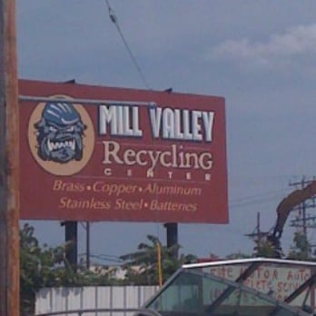 valley copper recycling
