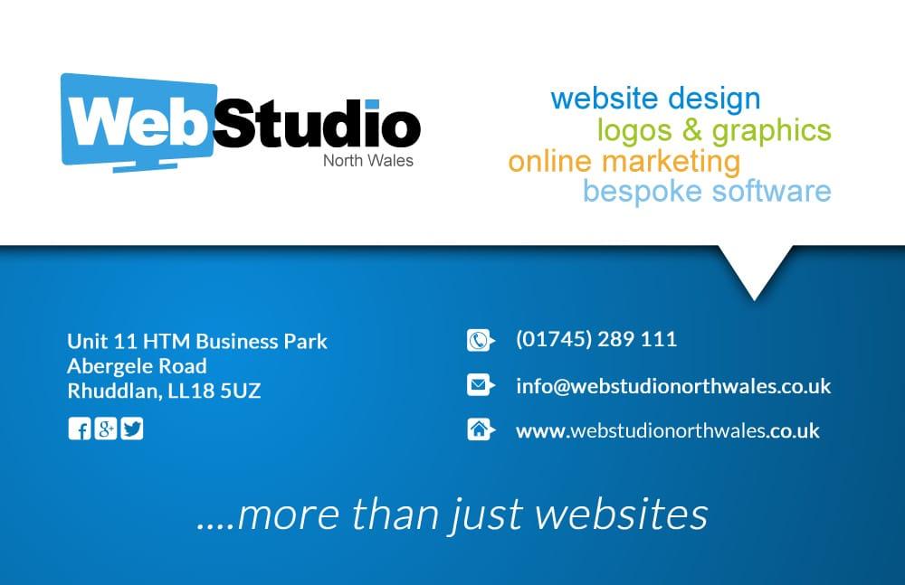 Web Studio North Wales Request Consultation Web Design Unit 11 Rhuddlan Denbighshire United Kingdom Phone Number Yelp